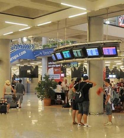 Durante los últimos años han ido desapareciendo rutas aéreas directas entre el aeropuerto de Son Sant Joan y Europa.