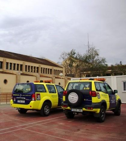 Emergencias registra 27 incidentes relacionados con la Nochebuena