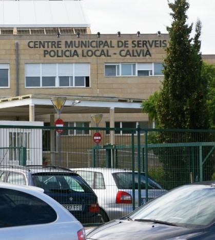 Se suspende la celebración de la Diada de la Policía Local