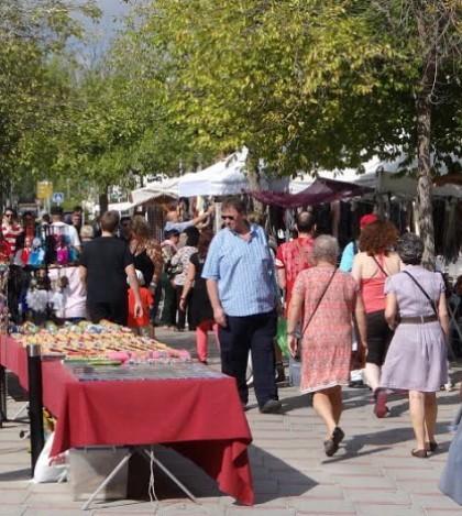 El Ayuntamiento de Calvià está promocionando ferias y mercados para atraer a visitantes a los distintos núcleos del municipio en temporada baja