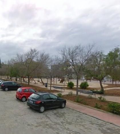 Se procederá a la instalación de tres zonas de juego totalmente renovadas en la zona