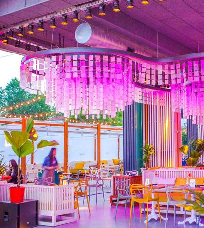 Magaluz tendrá su propio Café del mar