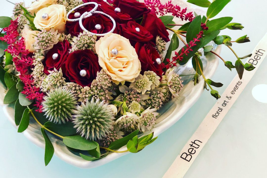 Arreglos Florales y más en Beth Floral Art & Events