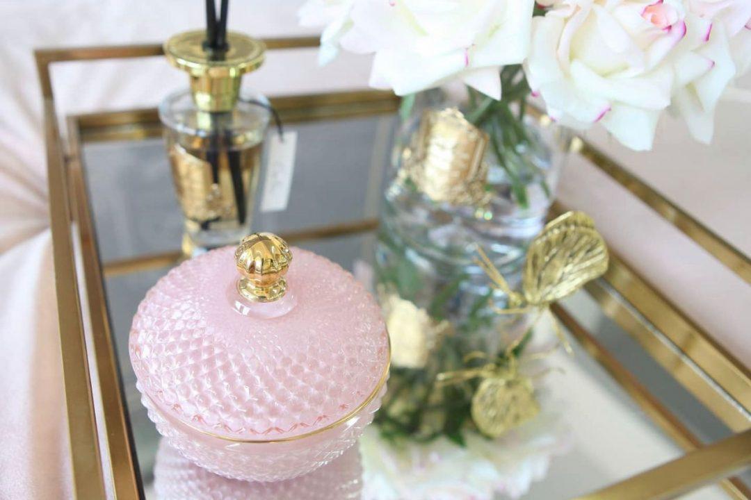 Fragancias y más en Beth Floral Art & Events